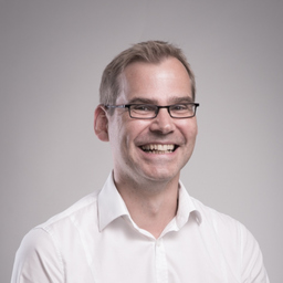 Manfred Wörgötter - WWInterface GmbH - Eugendorf