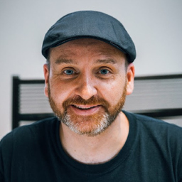 Clive K. Lavery - Freelancer / Contractor - Berlin