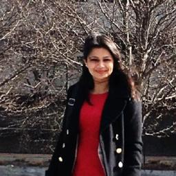 Pooja Bansal's profile picture
