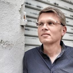 Dr Dirk Paschke - Mindcurv GmbH - Essen