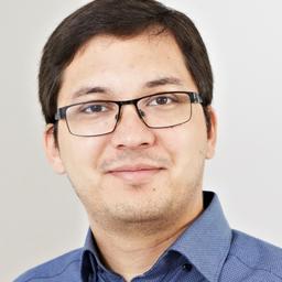 Marc-Philipp Sohn - edicos consulting & software GmbH & Co. KG - Hannover