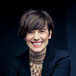 Mag. Claudia Gersdorf - Viva con Agua de Sankt Pauli e.V. - Hamburg