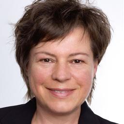 Susanne Mörgenthaler's profile picture