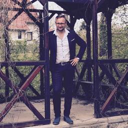 Marcel Reutermann - AFZ Walldorf - Erfurt