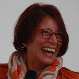 Rita Weinert - Leuphana Universität Lüneburg - Hamburg