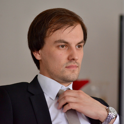 Emir Muminovic - perinova IT-Management GmbH - München