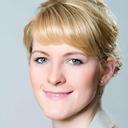 Katharina Friedrich - Frankfurt am Main