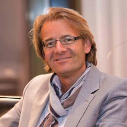 Gerhard Bruder - (ICA) Institute of Culinary Art - Hamburg