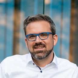 Dr. Philipp Diebold's profile picture