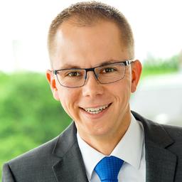Daniel Bauer's profile picture