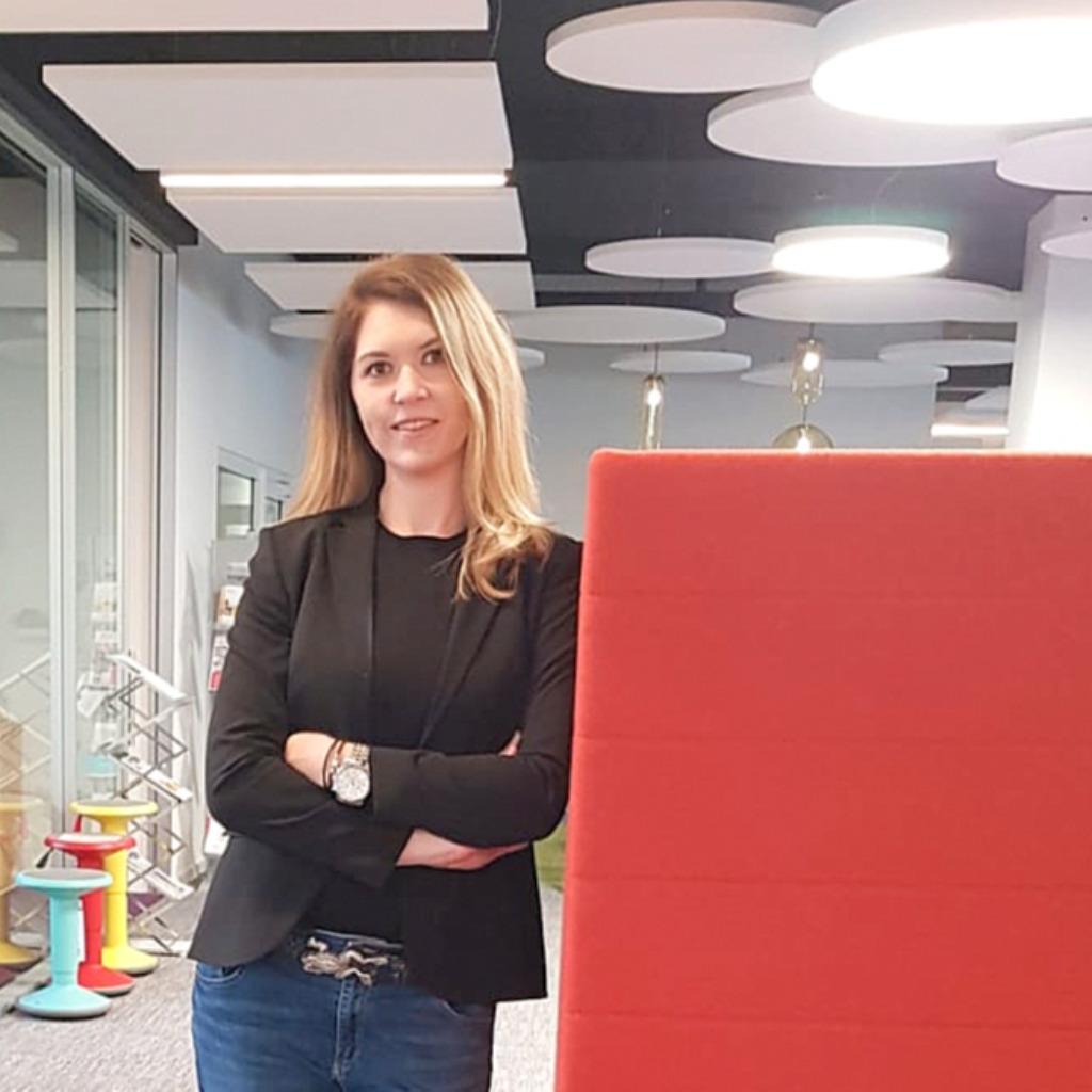 Elisa Ruhnau's profile picture