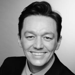 Ian Bennett - My Word Hamburg - English Language Services - Marienthal