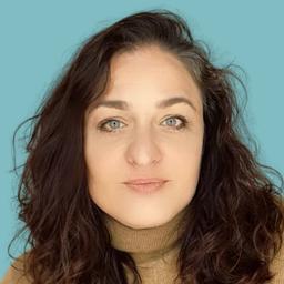 Natalia Menzel's profile picture