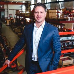 Einar Bauernfeind's profile picture