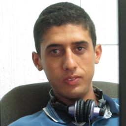 Omar Lmounir - Pyxicom - Rabat