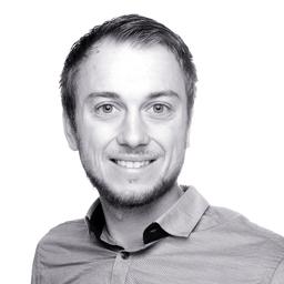 Daniel Eichinger - MaibornWolff GmbH - Painten