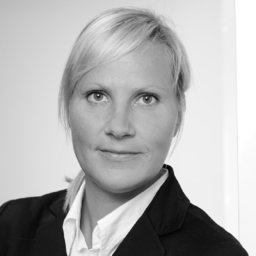 Dipl.-Ing. Sandra Greiser - Laufen - Berlin