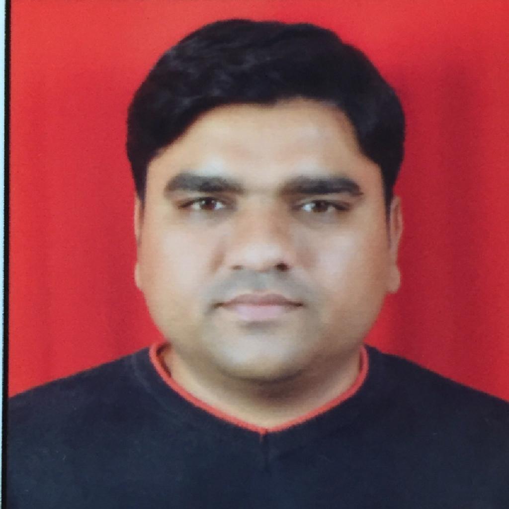 Vishal Acharya's profile picture