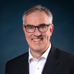 Dr. Heiner van den Berg