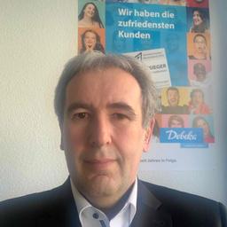 Guido Paulmann - Debeka - Marbach am Neckar