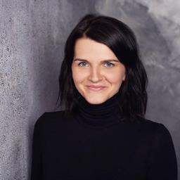 Anna-Lina Linck - Hochschule der Medien Stuttgart - Berlin