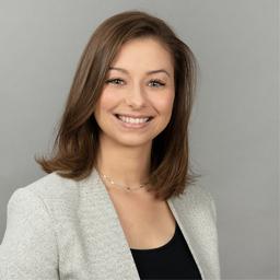 Corina Zikopulus's profile picture