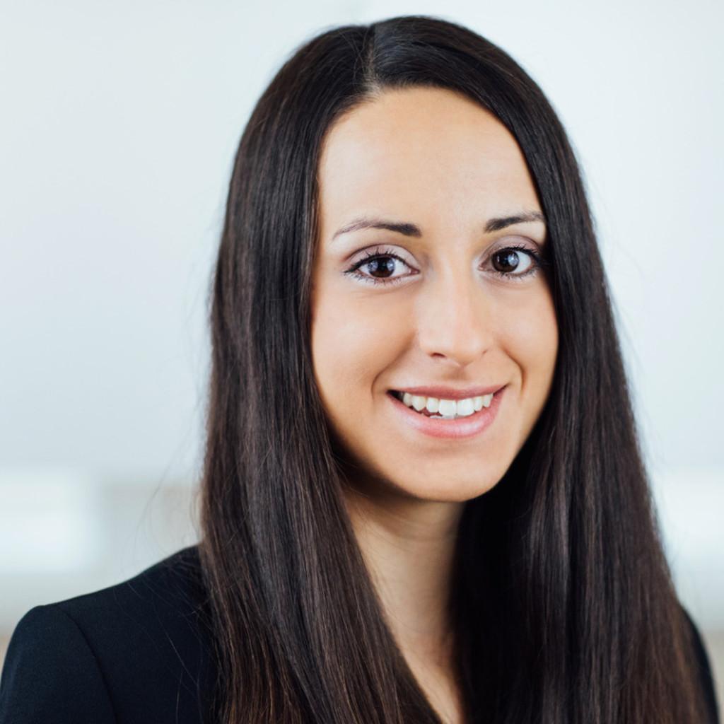 Patricia Böhm's profile picture