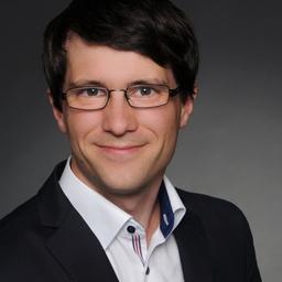 Martin Schultz - BSH Hausgeräte GmbH - Bretten