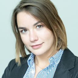 Alina Schulze - BS Medien München - Munich