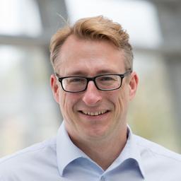 Dirk Riedel - Nedap Deutschland GmbH - Berlin