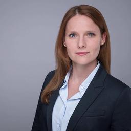 Sarah Baeblich's profile picture