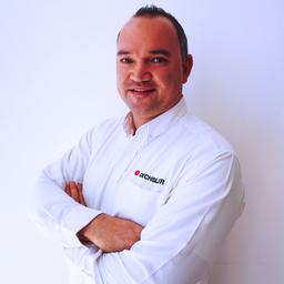 Daniel Kilian - Oechsler Mexico SA de CV - Santiago de Queretaro