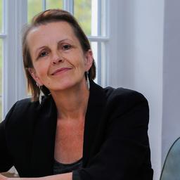 Angelika Maendle - Angelika Mändle - Böblingen