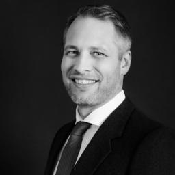Marius Trüb - Integrata AG - Köln