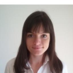 Dr. Alena Petrasova - Capgemini Deutschland GmbH - Muenchen