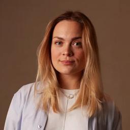 Maria Prikazchikova
