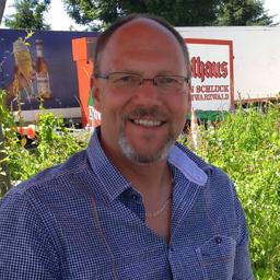 Jörg Huppert's profile picture