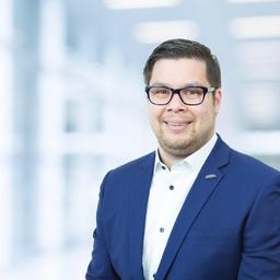 Tobias Bunnefeld's profile picture