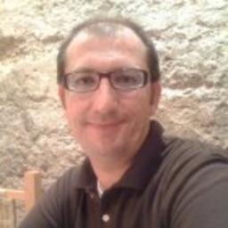 ALvaro Alcazar