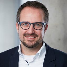 Oliver Jaksch - R+V Allgemeine Versicherungs AG - Wiesbaden