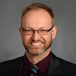 Marco Rettich - InLocation-Consulting - Hamburg