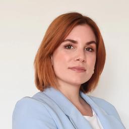 Daria Schlosser's profile picture