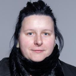 Nadine van der Meulen