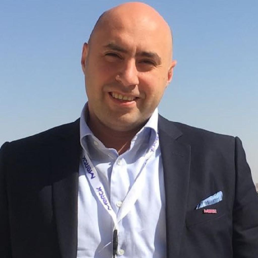 Ahmad ALMWAKEH's profile picture