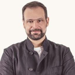 Oliver Tabino - Q | Agentur für Forschung GmbH - Mannheim