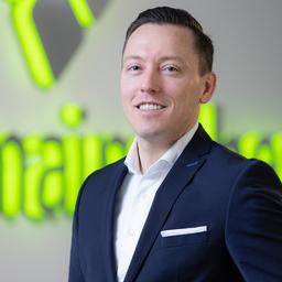 Alexej Gerlitz's profile picture