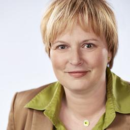 Sandra Stüve - HCD Human CallCenter Design Planungsgesellschaft mbH - Münster