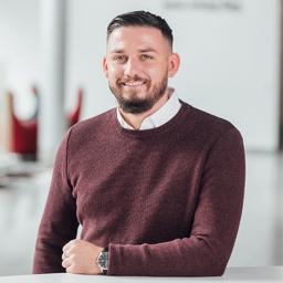 Simon Güner's profile picture