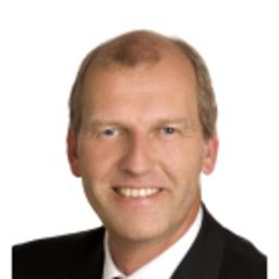 Michael Lardschneider - Munich Re - München
