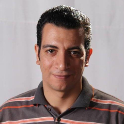 Dr Mahmoud Nasr - My Own Business - Nasr City